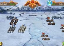 Thử nghiệm Tam Quốc VGG - Game SLG sắp ra mắt game thủ Việt