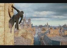 Muôn vẻ Paris trong Assassin's Creed Unity