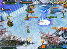 Lý giải sức hút của Linh Kiếm – webgame được mệnh danh là Tân Kiếm Thế