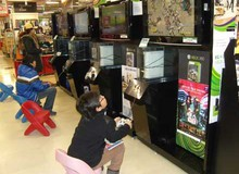 Hàn Quốc cho game thủ chơi đêm, miễn là bố mẹ cho phép
