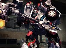 Đánh giá Transformers Universe: Game hành động đỉnh cho gamer Việt