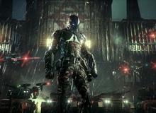 5 điều người hâm mộ trông đợi ở Batman: Arkham Knight