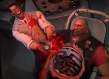 Sự bá đạo của bác sĩ trong thế giới game