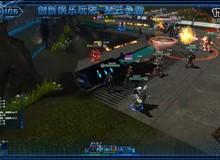 [Clip] Trailer thú vị của game moba 3D Code 105