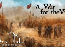 Das Tal - Game online giống Diablo chuẩn bị mở cửa