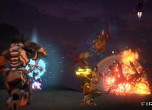 Game bắn súng hấp dẫn Firefall ấn định ngày mở cửa