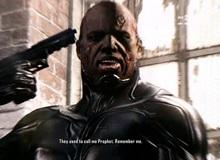 Lại rộ tin đồn Crytek sắp phá sản