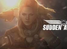 MMOFPS Sudden Attack 2 mở cửa đăng ký, tung trailer đầu tiên