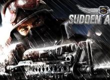MMOFPS đình đám Sudden Attack 2 rục rịch mở cửa