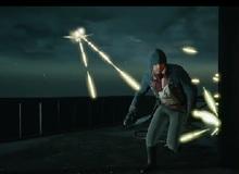 Assassin's Creed: Unity: Xem Arno chiến đấu với... máy bay