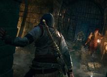 Assassin's Creed: Unity nhấn mạnh hành động lén lút