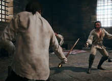 Assassin's Creed Unity hé lộ cốt truyện qua trailer mới
