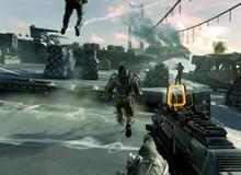 Cảm nhận ban đầu về Call of Duty: Advanced Warfare