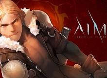 [G-Star 2014] Game hành động Aima tung trailer mới choáng ngợp