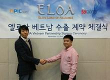 SGame cống bố phát hành Elite Lord Of Alliance tại Việt Nam