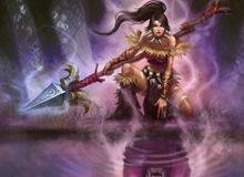 Liên Minh Huyền Thoại: Sức mạnh khủng khiếp của nữ tướng Nidalee
