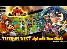 Rò rỉ hình ảnh tướng Việt mới trong Vua Thủ Thành