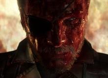 Hollywood hết lời ca tụng Metal Gear Solid V