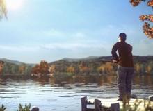 Dovetail Fishing: Game câu cá dựng bằng Unreal Engine 4