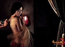 """Thiên Long Bát Bộ 3 xuất hiện nữ game thủ """"xài sang"""" như Lý Nhã Kỳ"""