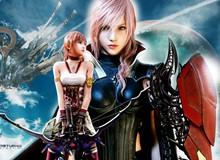Final Fantasy XIII sẽ được phát hành trên PC