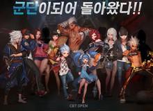 """Đánh giá HeroWarz - Game online """"Diablo III"""" đến từ Hàn Quốc"""