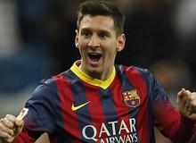 Messi từng chiến thắng Aguero khi chơi FIFA