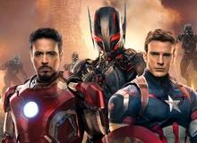 Cốt truyện The Avengers - Age of Ultron bất ngờ bị rò rỉ