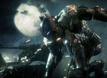 Batman: Arkham Knight công bố ngày phát hành