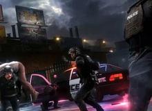 Battlefield: Hardline giới thiệu chế độ chơi đơn như Hollywood