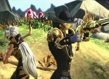 Xem game MOBA kết hợp FPS của cha đẻ Borderlands