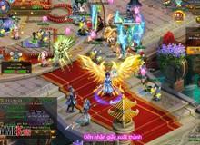 Tập hợp các game online đã ra mắt tại Việt Nam tháng cuối 2014