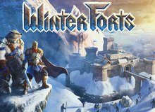 WinterForts: Exiled Kingdom - Khám phá thế giới WinterForts huyền thoại