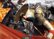 Clash of Kings - Xây dựng đế chế hùng mạnh thống nhất giang sơn