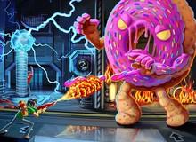 Top game mobile hấp dẫn mới ra mắt trên Android trong tuần qua