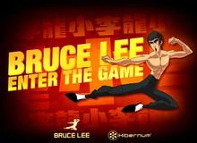Bruce Lee: Enter the Game - Huyền thoại Lý Tiểu Long tái xuất