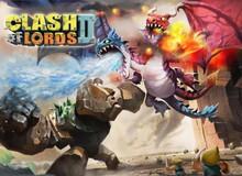 Clash of Lords 2 - Đỉnh cao của chiến thuật thời gian thực