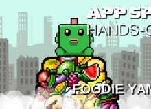 Foodie Yama - Game mobile ăn hoa quả cực gây nghiện