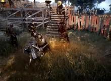 [Clip] Cơ chế chiến đấu cực tốc độ trong Black Desert Online