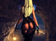 Game thủ nam thích chọn nhân vật nữ để ngắm 'mông'?