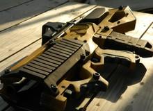 Ngắm mô hình súng Borderlands đẹp hơn trong game