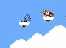 Những tựa game hấp dẫn cho gamer khám phá thế giới trên mây