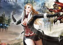 Cabal 2 mở cửa bản tiếng Anh, cơ hội tốt cho game thủ Việt