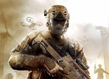 Call of Duty là series game hay nhất theo kỉ lục Guinness