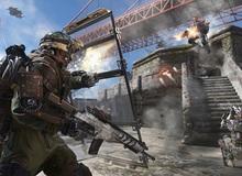Sledgehammer thất vọng vì Call of Duty Advanced Warfare bị lộ sớm