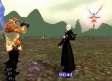 Game online được dùng làm đồ án Đại Học tại Việt Nam