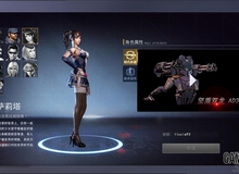 Tổng thể về Crisis 2015 - Game bắn súng hấp dẫn của NetEase