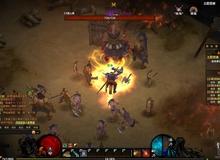 Tổng thể về Chiến Quốc Phá Hoại Thần - Game 2D đậm chất Diablo