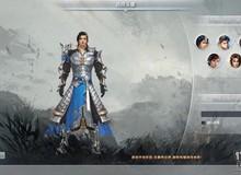 Tổng thể về Tây Sở Bá Vương - Game 3D nhấn mạnh tính quốc chiến