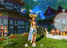 [Clip] Những bộ trang phục tuyệt đẹp trong Civilization Online